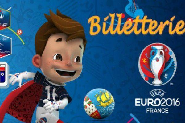 En route vers l'euro 2016 !