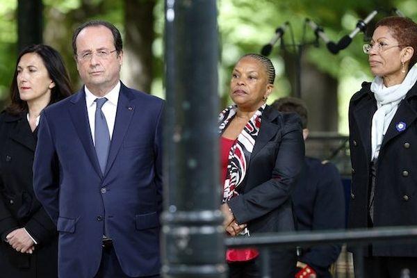 Hollande 10 mai