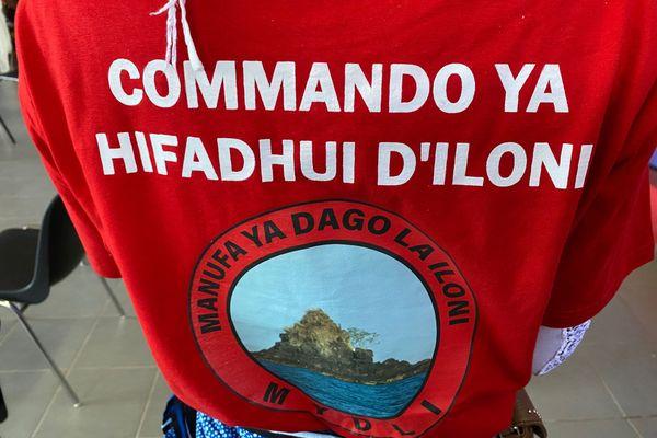 Association commando