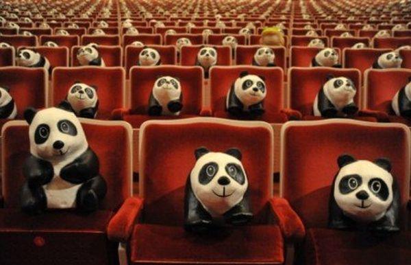 1600 pandas WWF