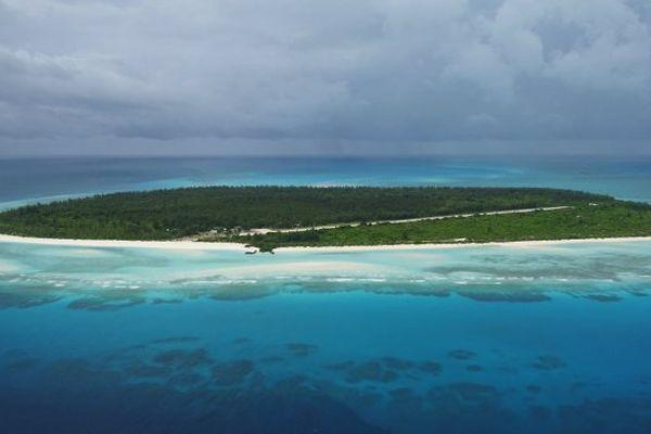 grande glorieuse îles éparses