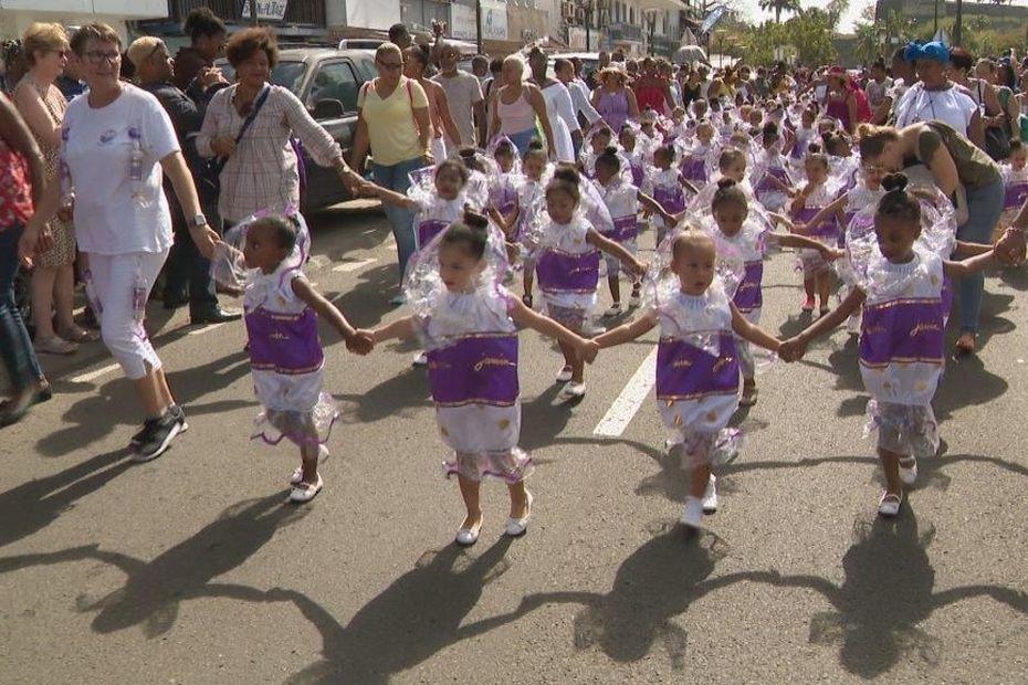 Les juniors de Fort-de-France ont fait leur vidé…mais en effectif réduit - Martinique la 1ère