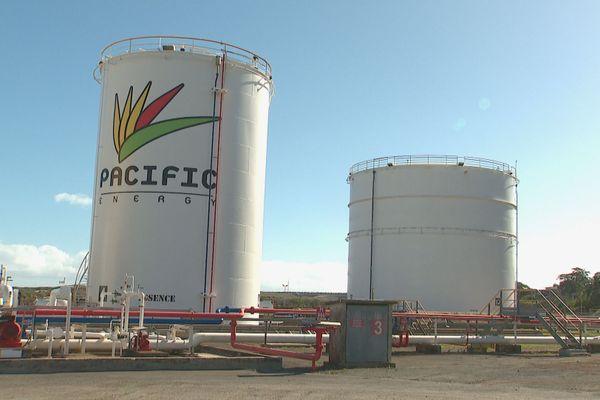 Dossier Seveso Pacific Energy