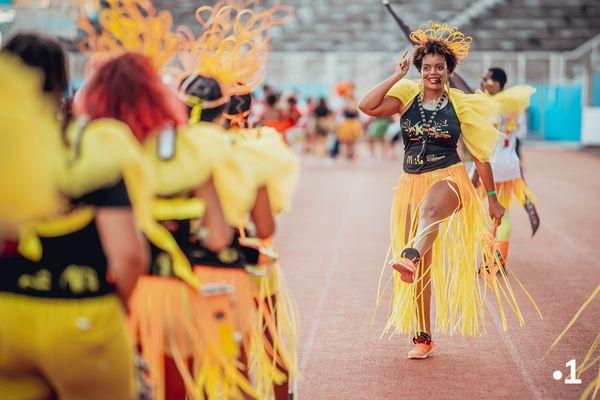 Carnaval dimanche gras VaKBand