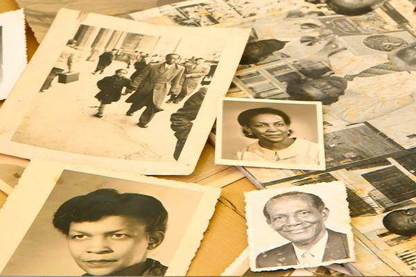 Hubert Jasor - Guadeloupe, vos photos notre histoire