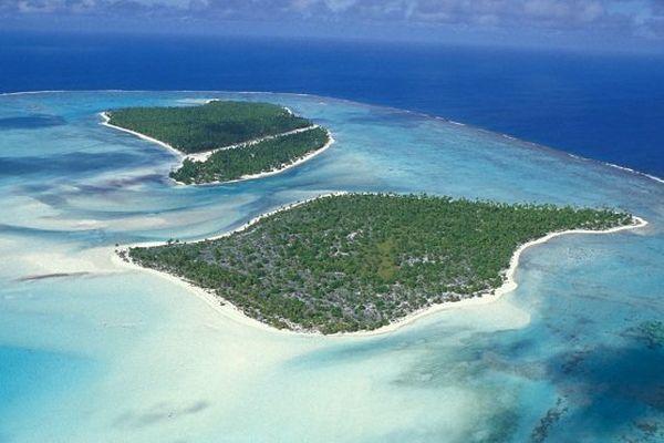 île de Tetiaroa