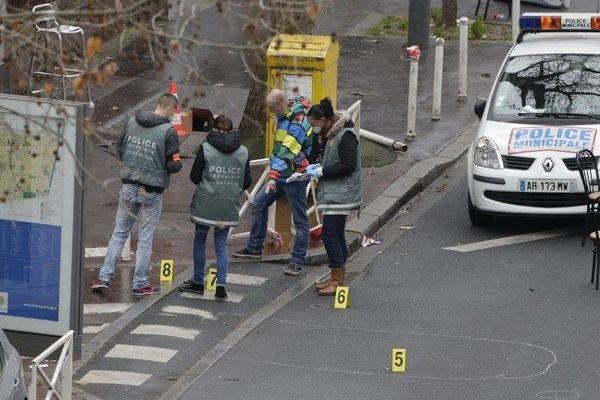 Attentat Clarissa Jean-Philippe