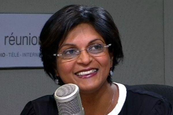 Nadine Caroupanin