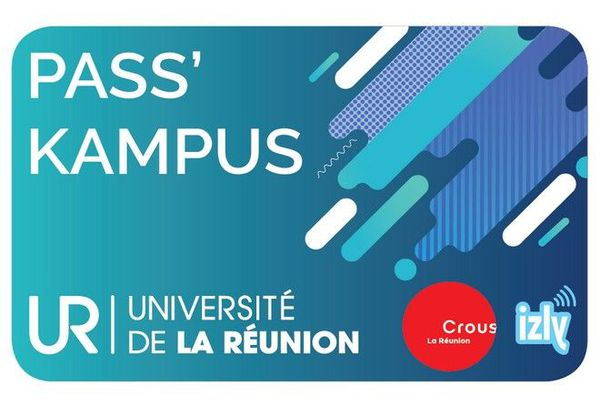 Université nouvelle carte-multiservices Pass'Kampus 08 2018