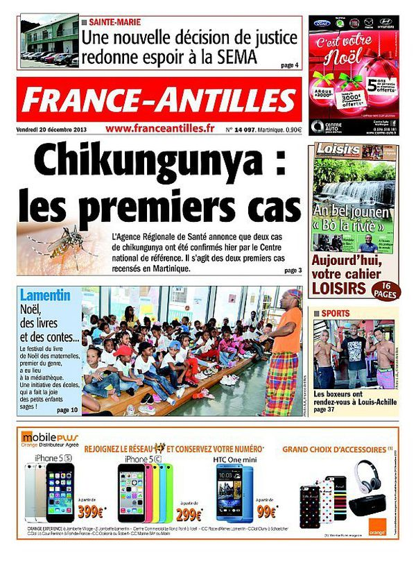 France Martinique