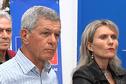 """Pierre Frogier, Rassemblement-UMP: """"ma confiance a été trahie!"""""""