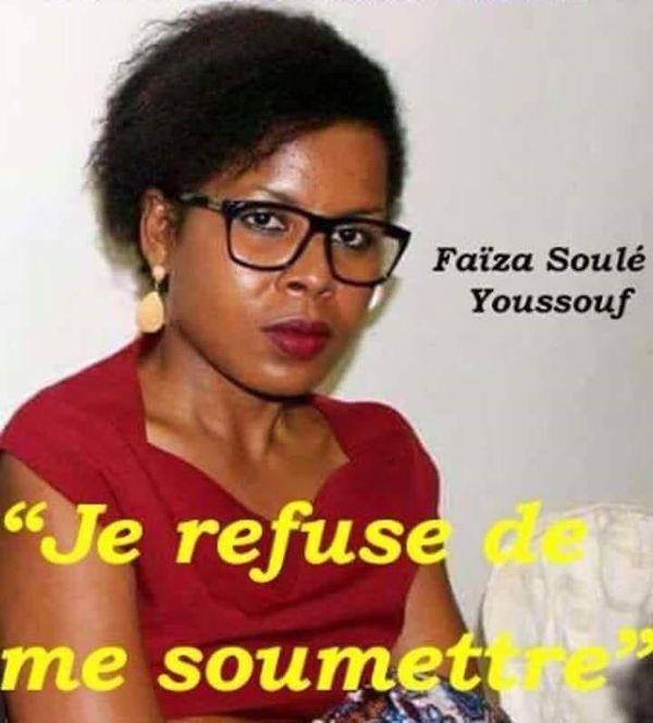Faiza Soulé Youssouf