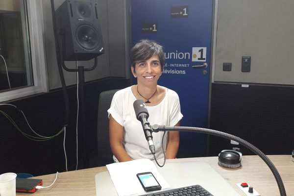 2018.11.09 Rachel Mnémosyne-Fèvre (prof d'histoire)