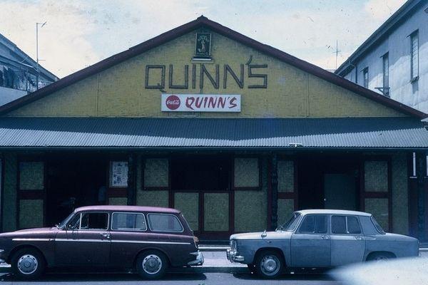 quinn's 3