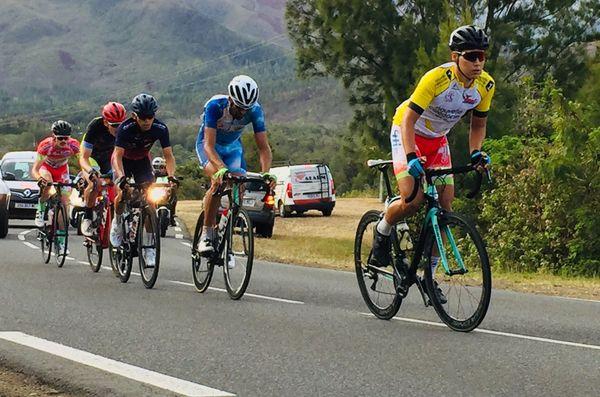 Tour cycliste 2019 : dernière étape