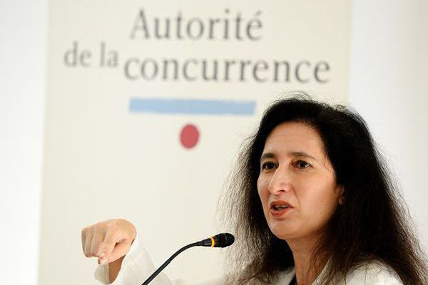 Isabelle de Silva, à la tête de l'Autorité de la Concurrence (image d'illustration)