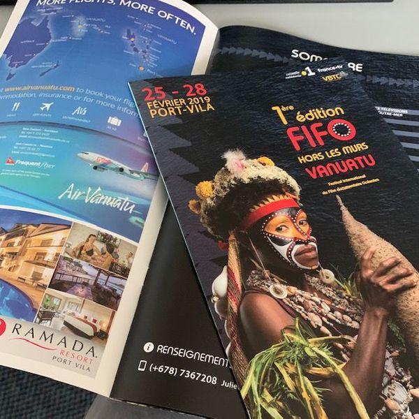 FIFO Hors les murs Vanuatu 2019