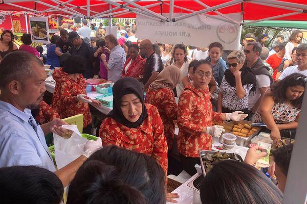 Hari Kuliner Indonesia 2021