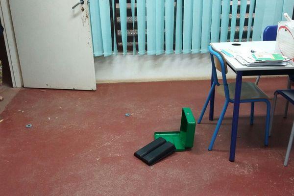 Ecole Vendôme de Matoury