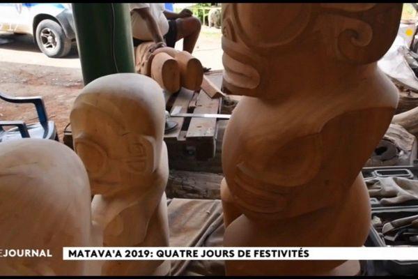 Ua Pou prépare son festival des arts