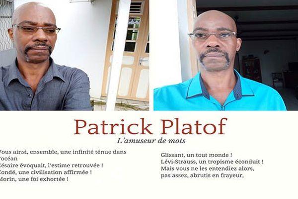 Patrick Platof