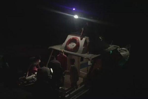 Ua Pou : une victime évasanée après un accident de quad