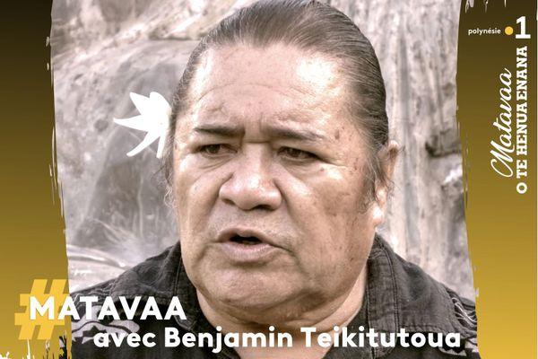 Matavaa : culture et environnement