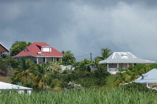Habitat de Guadeloupe