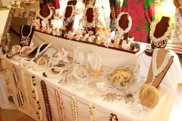salon artisanal tuamotu gambier