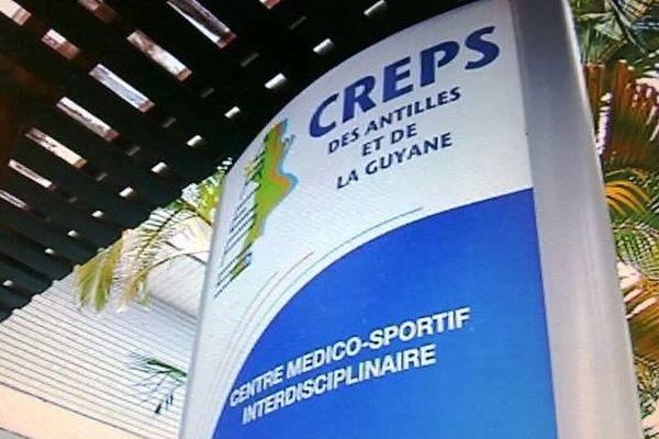 Centre médical du CREPS