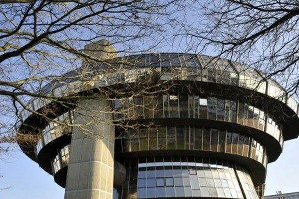 Tribunal correctionnel de Rennes