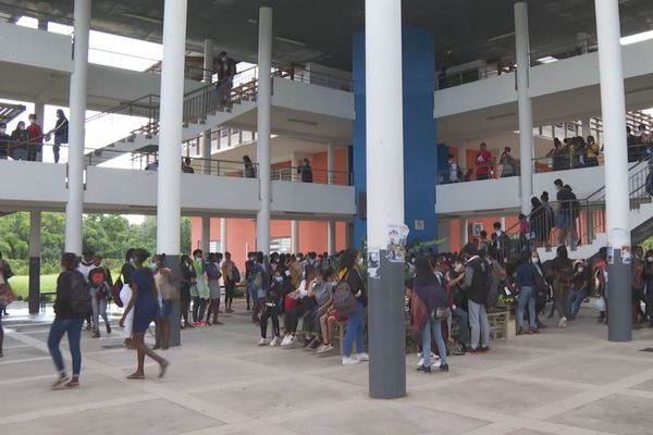 Lycée Mana