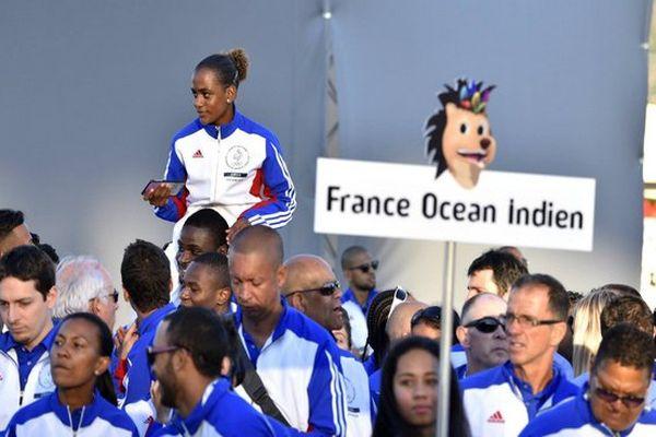 France Océan Indien