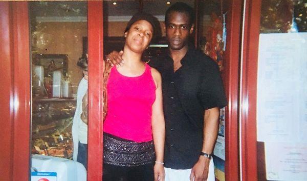 Joëlle et Djédjé Apali