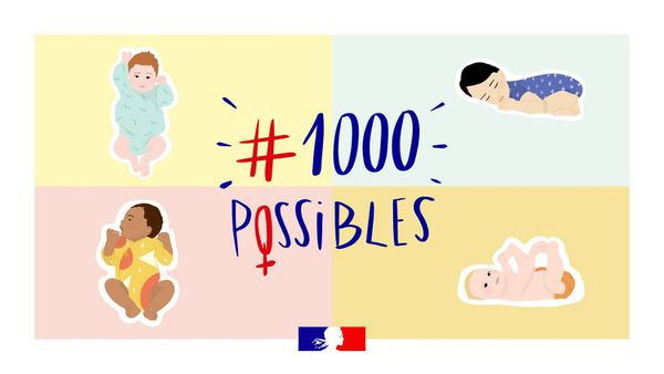 1000 possibles