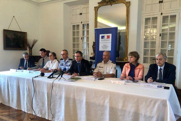 Coronavirus : 10 nouveaux cas, 38 au total à La Réunion