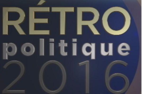 Rétro politique 2016