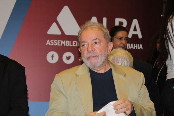 Lula est-il libre ou en prison ?