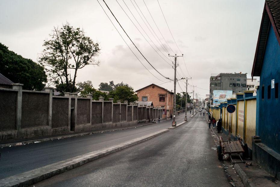 """Coronavirus : à Madagascar, une journaliste incarcérée pour """"incitation à la haine"""" contre le président - Outre-mer la 1ère"""