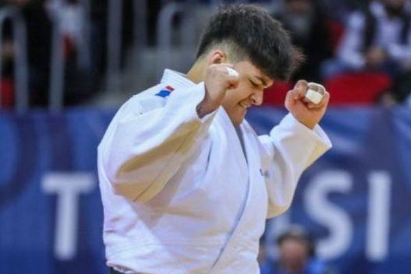 Julia Tolofua remporte le Grand Prix de Tbilissi