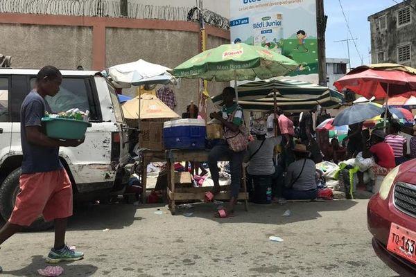 Cap Haïtien