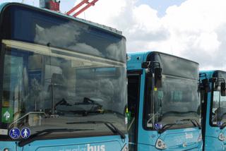 Les Agglo'bus de la CACL