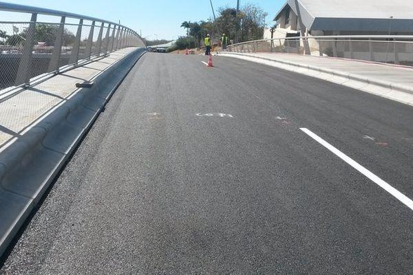 deuxième pont radier du Chaudron