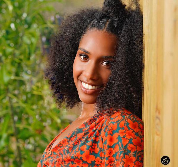Candidate numéro 5 : Anna Ousseni