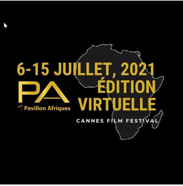 Pavillon Afriques