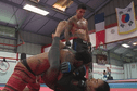 Le MMA bientôt une pratique sportive reconnue en France