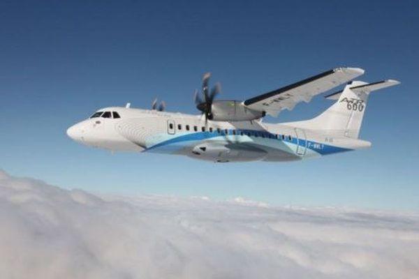 ATR 42-600 STOL