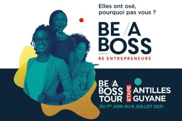 Bea boss