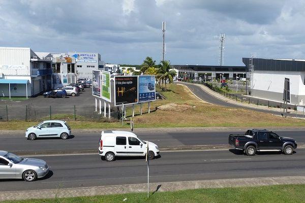 6ème semaine de la fête de l'industrie en Guadeloupe