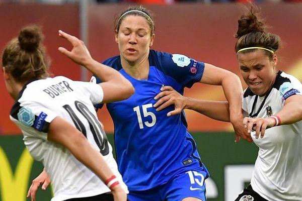 Euro de foot féminin